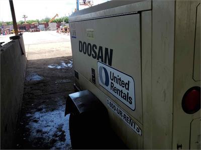 IR Doosan P425/HP375 T4i 2013