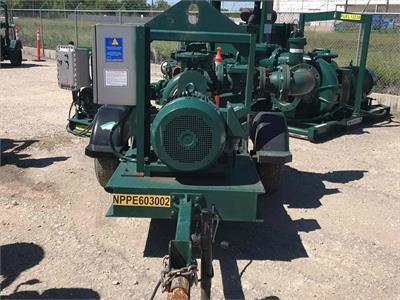 2013 Pioneer Pump PP66S12