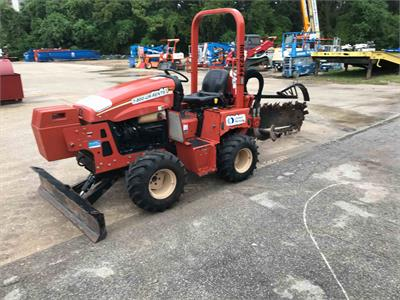Ditch Witch RT45 2013