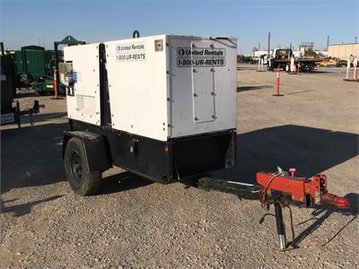 2011 Pioneer Pump PP44S10