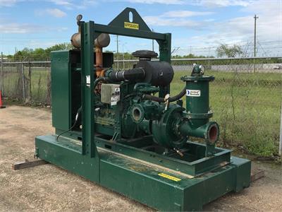 2010 Pioneer Pump PP64S17