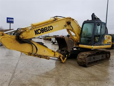 2012 Kobelco SK170LC-9