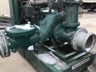 2010 Pioneer Pump PP1212S17