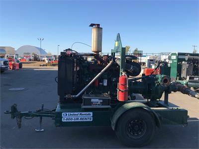 2012 Pioneer Pump VP64S17