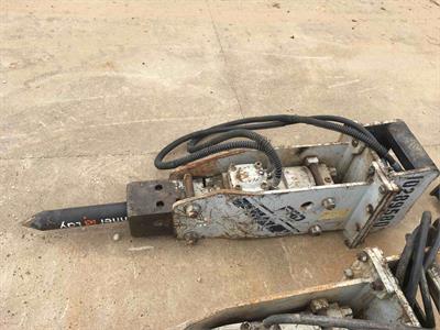 2014 Kent Demolition Tool (FRD Furukawa) F9 FSP