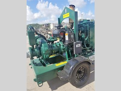 2015 Pioneer Pump PP88S12