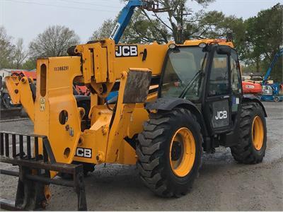 2015 JCB 512-56