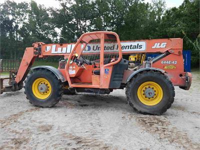 2014 Lull 644E-42
