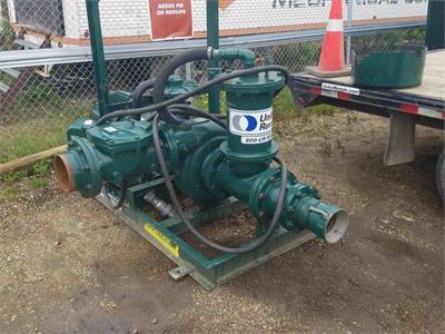 2012 Pioneer Pump PP88S12
