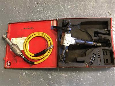 2014 ESCO Tool Company H-300