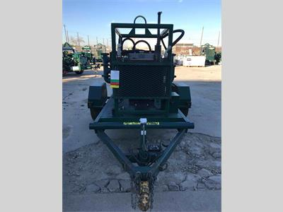 Bayou City Pump Sludgemaster H4X12B 2010