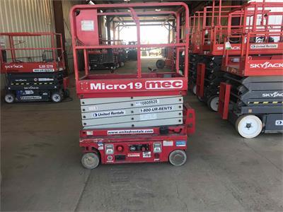 2018 Mec Micro 19