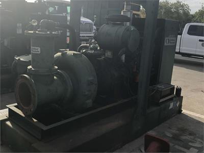 2009 Pioneer Pump PP1212S17