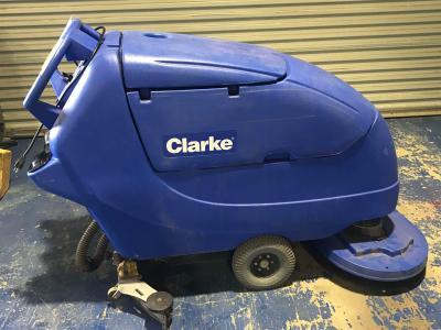 Clarke Focus II 28 po 2018