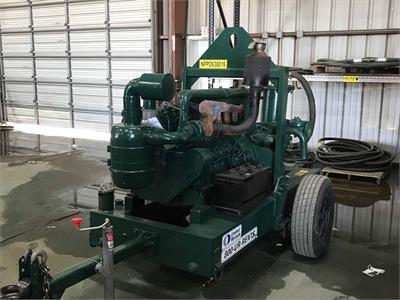 2008 Pioneer Pump PP63C17