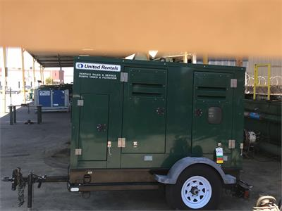 2012 BakerCorp BP88LS-GD115