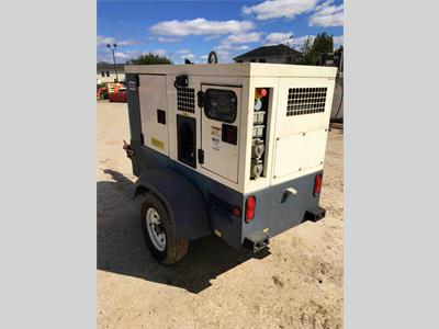 Atlas Copco QAS 2017 45 (IT4/T4F)