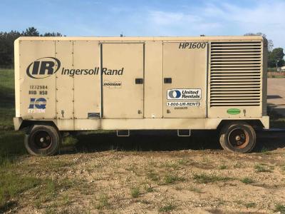 IR Doosan 2011 HP1600 (T2/3)