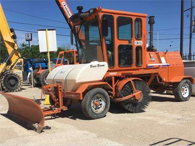 2014 Broce KR-350