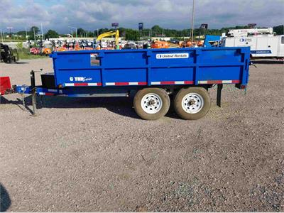 2016 Anderson D7126T