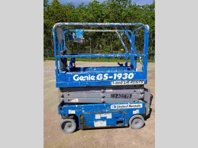 Genie  GS-1930 2014