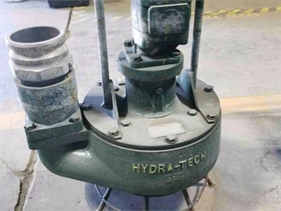 2011 Hydra-Tech S4VHLDI