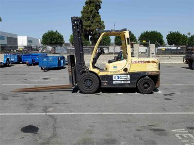 2012 Hyster H120FT
