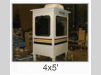 2011 Elrus CONTROL TOWER 4X5