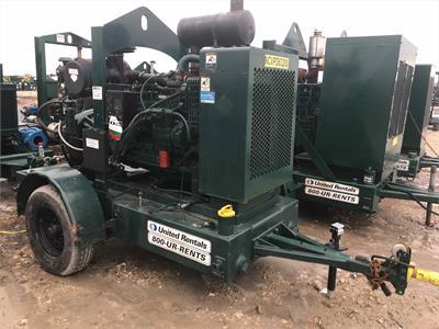 2012 Pioneer Pump VP63C17