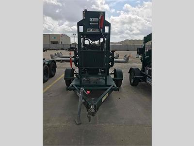 2012 Bayou City Pump Sludgemaster H4X12C