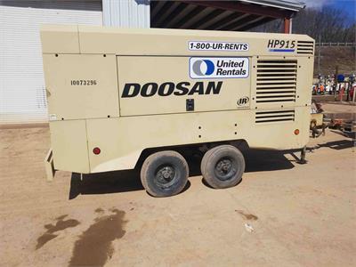 2012 IR Doosan HP915 (T2/3)