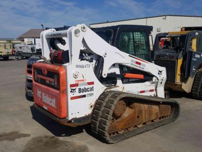 2013 Bobcat T750