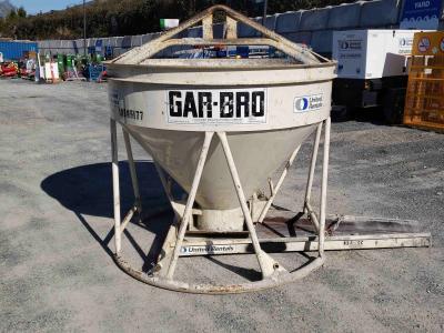 2017 Gar-Bro 454-R