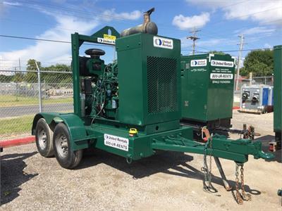 2013 Pioneer Pump PP43C21L71-6068