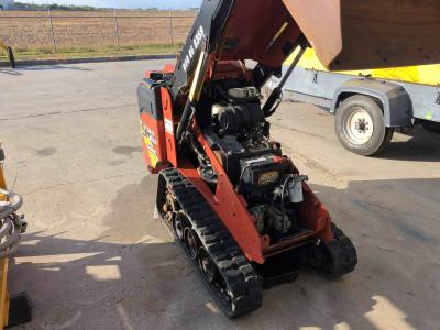 Earthmoving Equipment - Mini Dumpers And Loaders - Herc