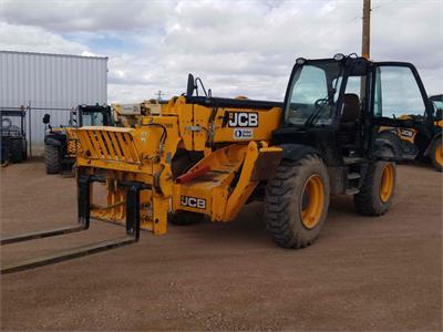 2014 JCB 535-140 (HI-VIZ)
