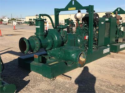 2011 Pioneer Pump PP14S17