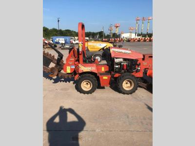 2015 Ditch Witch RT45