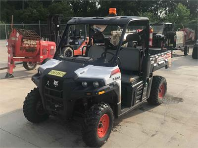 Bobcat 2017 3400 (diesel)