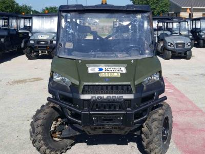 2018 Polaris Ranger (DSL)