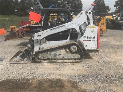Bobcat T590 2015