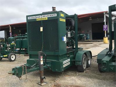2013 Pioneer Pump PP86C21