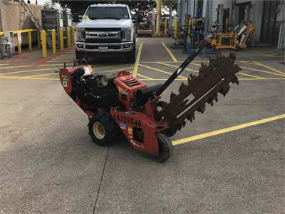 Ditch Witch RT24 2015