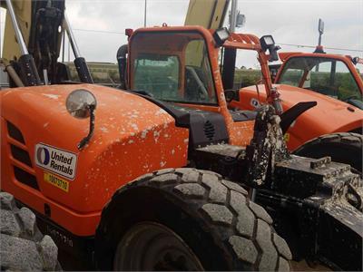 JLG G10-55A 2012