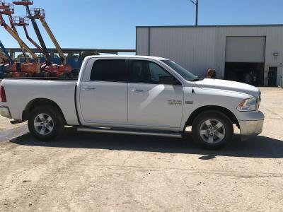 2014 Dodge 1500 (cabine)