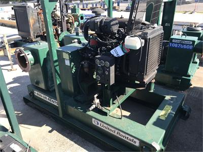 2014 Portable Pumping Systems, Inc (PPSI) 8RPBD