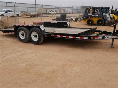 2014 Towmaster T-10DT