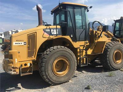 2009 Caterpillar IT62H
