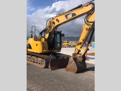 2011 Caterpillar 314D LCR
