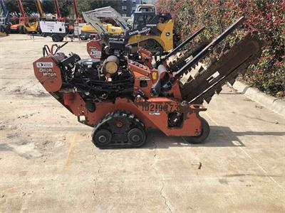 Ditch Witch RT24 2014